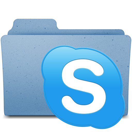 Skype Downloads Folder, Where Is It