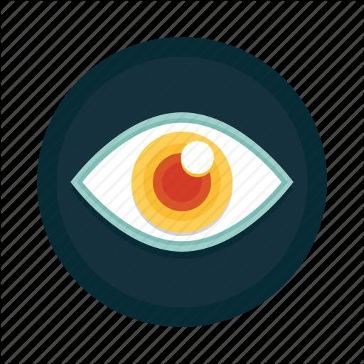 Eye, Photography, Photoshoot, Shutter, Speed, Symbol, View Icon