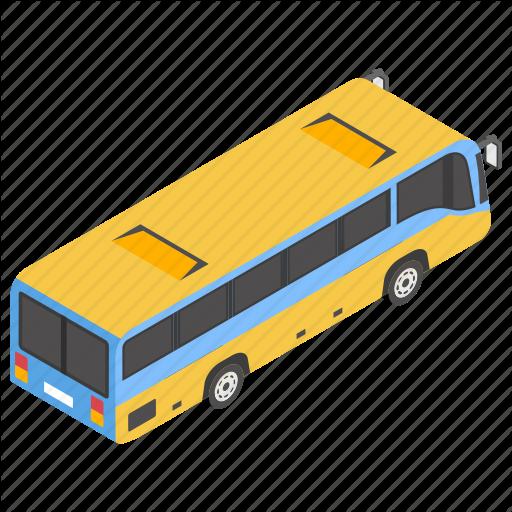 Bus, Mass Transit, Public Transit, Public Transport, School Bus