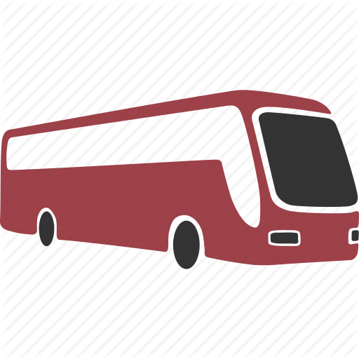 Pictures Of Tour Bus Icon