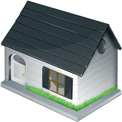 Home, House Icon Free Of Imod Icons