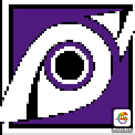 Jackal Icon Pixel Art Rainbow Six Siege Amino