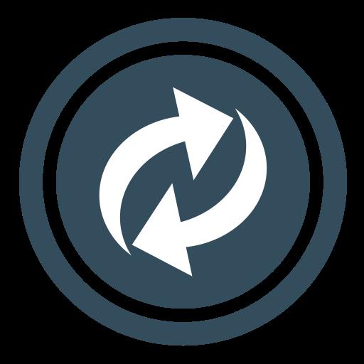 Transfer Icon