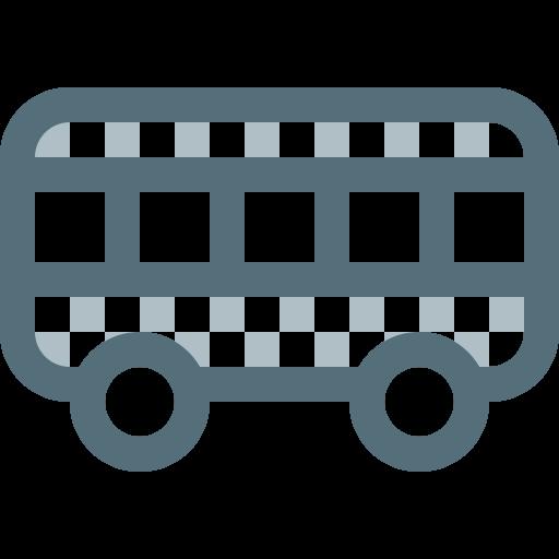 Transport, Travel, Transfer, Vehicle, Bus, Sightseeing, Tourism Icon