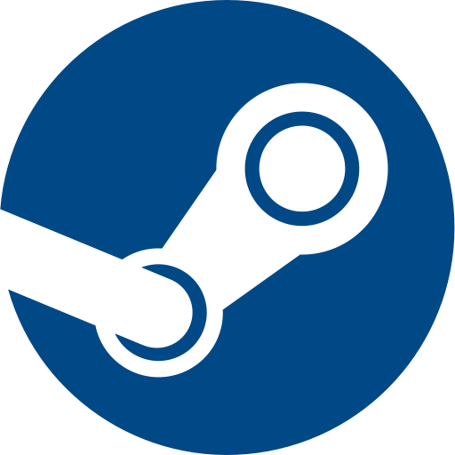 Steam, Steam Icon With Png And Vector Format For Free Unlimited