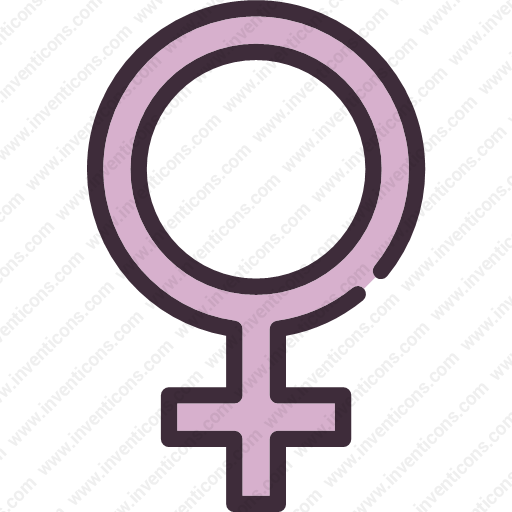 Download Feminist,woman,gender,female,girl,symbol,sign Icon