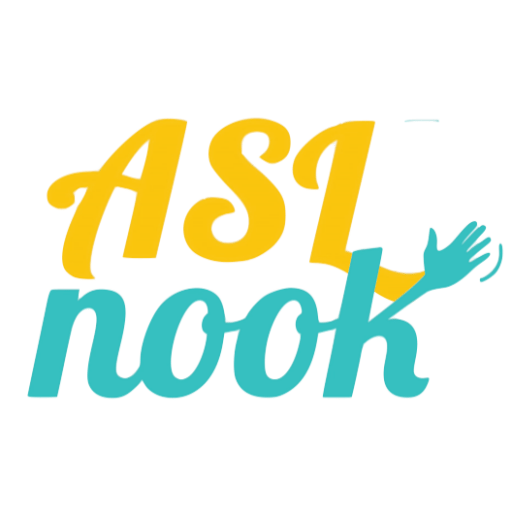 About Us Asl Nook