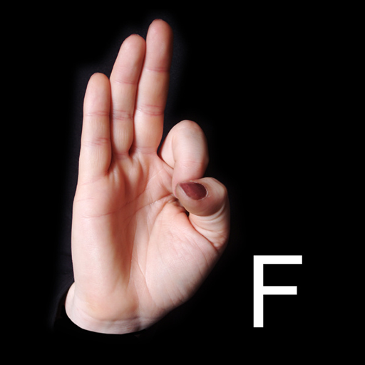 Alphabet Sign Language Appstore For Android