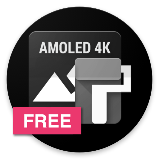 Material Amoled Icon Concept On Behance