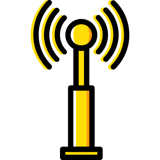 Signal Connection Png Icon