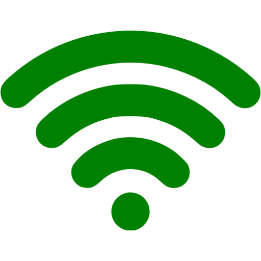 Wireless Signal Icons