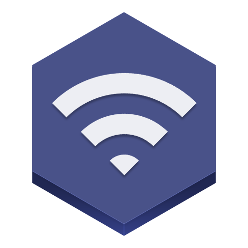 Wifi Signal Strength Icon Free Icons Download