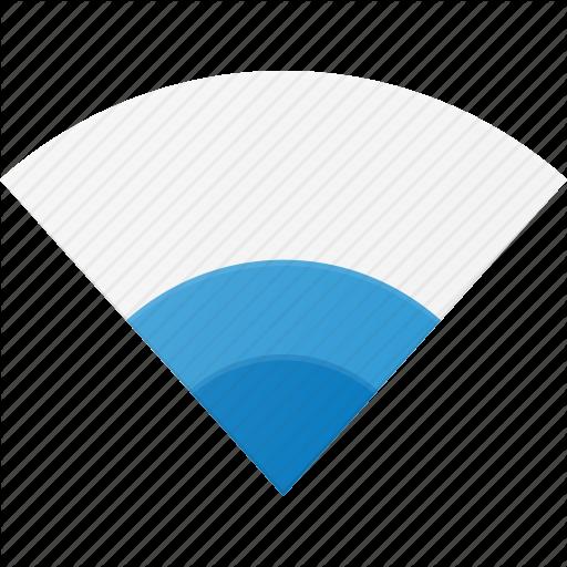 Data, Mobile, Signal, Strength, Wifi, Wireless Icon