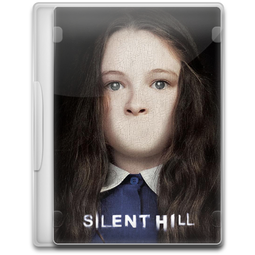 Silent Hill Icon Movie Mega Pack Iconset