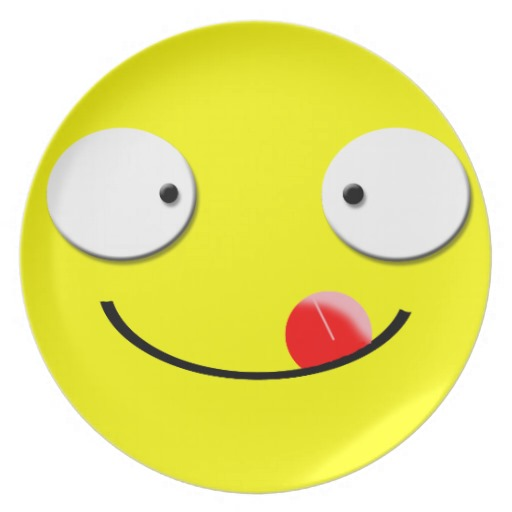 Silly Face Emoticon Images