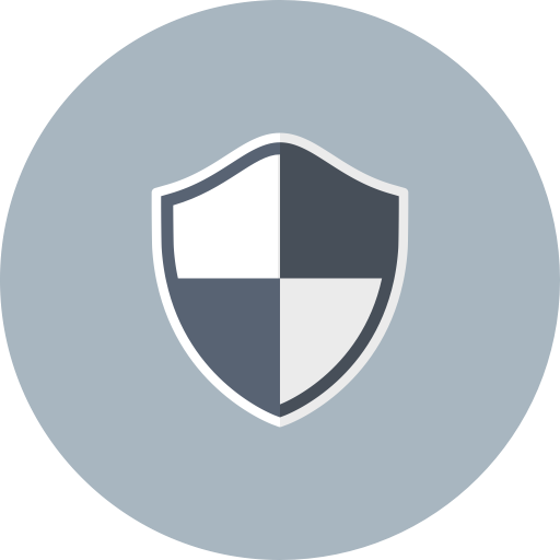 Banking And Finance Silver Icon