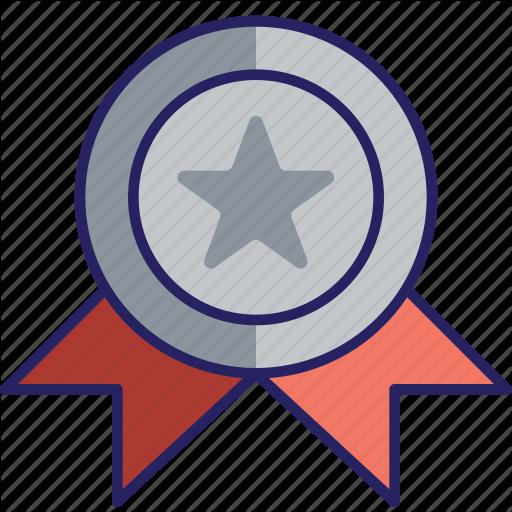 Award, Challenge, Grade, Medal, Prize, Silver, Silver Medal Icon