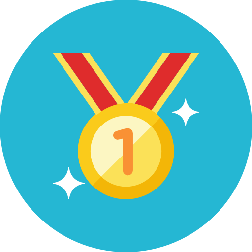 Medal Icons