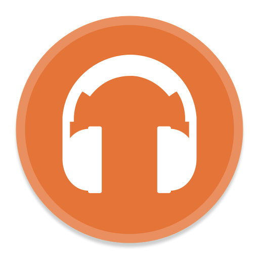 Google Music Manager Icon Button Ui App Pack One Iconset