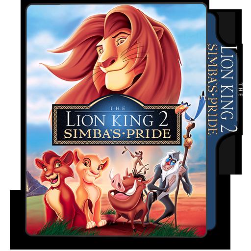 Lion King Simba's Pride