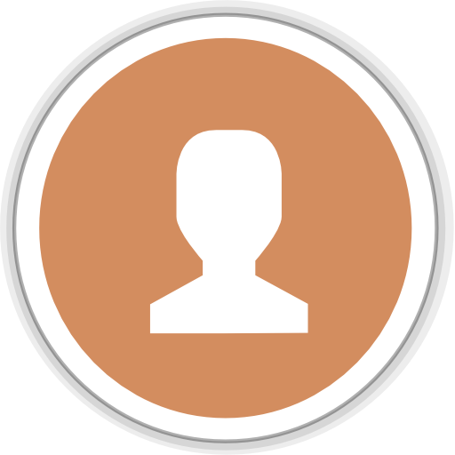Office Address Book Icon Simple Iconset Kxmylo