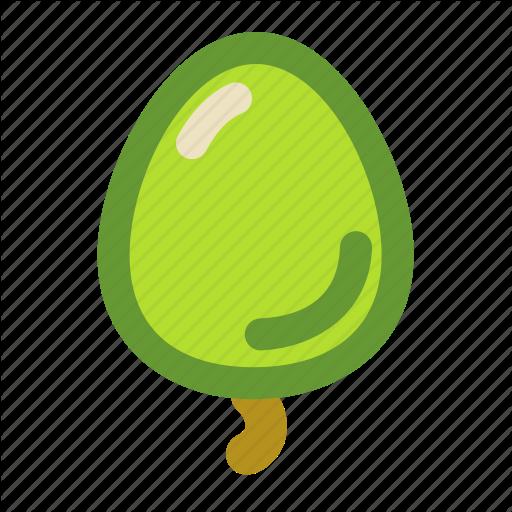 Cashew, Cashewfruit, Fruits Icon