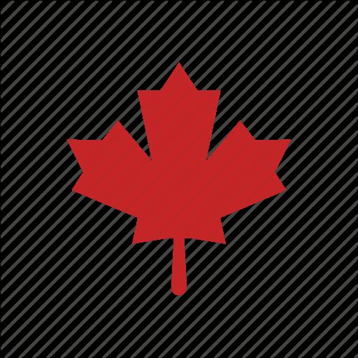 Autumn, Canada, Leaf, Leaves, Maple, Nature, Tree Icon