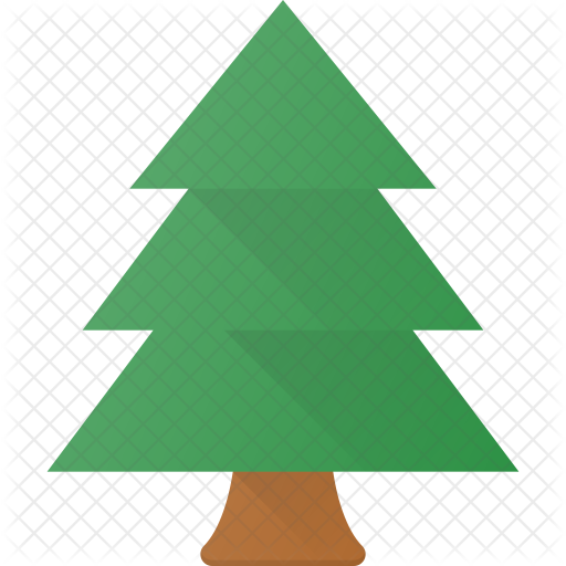 Pine Tree Icon Transparent Png Clipart Free Download