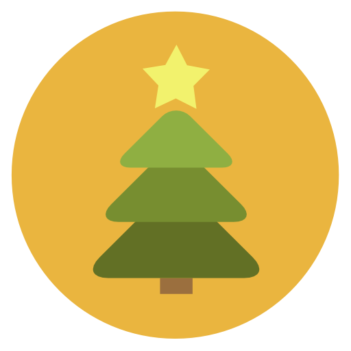 Christmas Tree Icon Free Download As Png And Formats