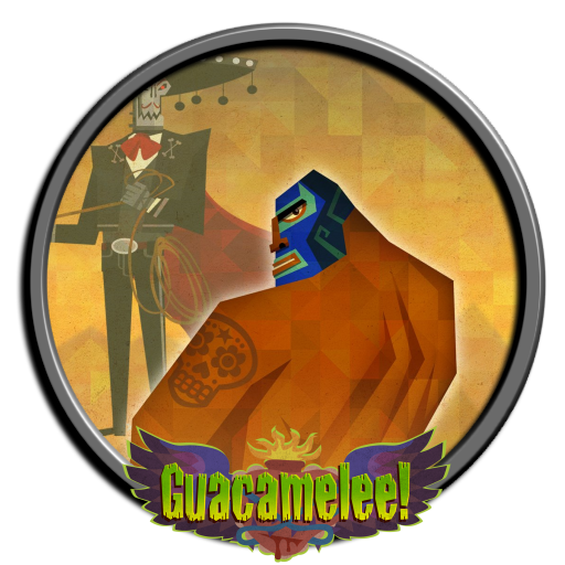 Buy Guacamelee! Gold Edition