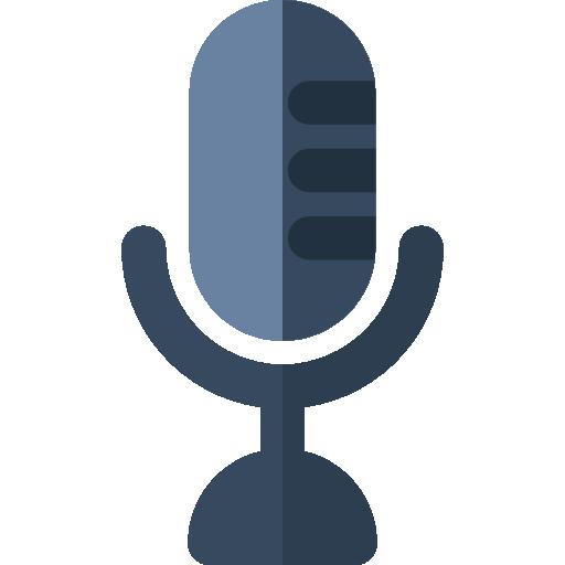Voice Recording, Radio, Voice Recorder, Karaoke, Mic, Technology
