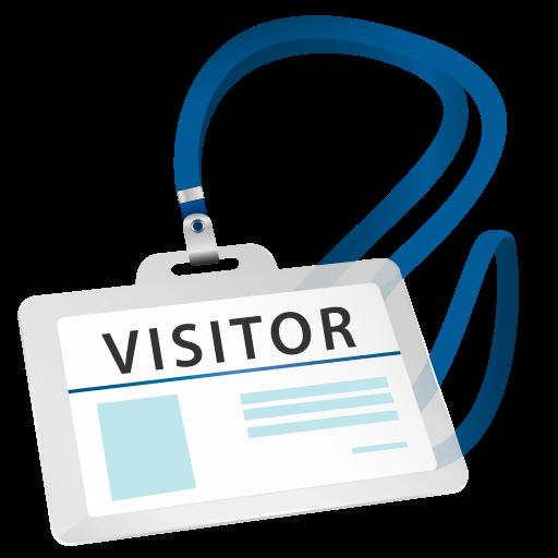 Visitor Icon