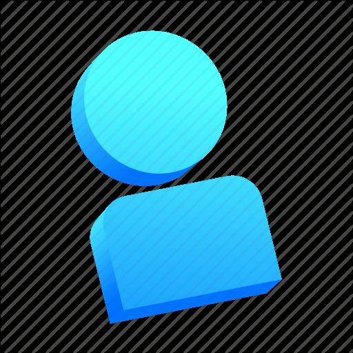 Friend, Game, Person, Player, Single, User Icon