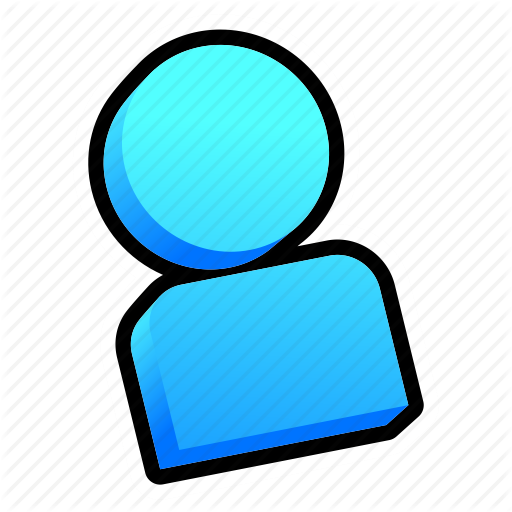 Game, Player, Single, User Icon