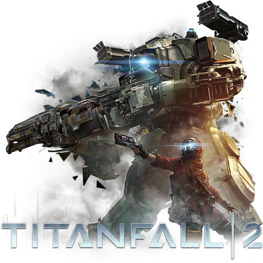 Titanfall In Games, Single Player, Game Icon