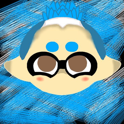 Single Player Icon Art Splatoon Amino