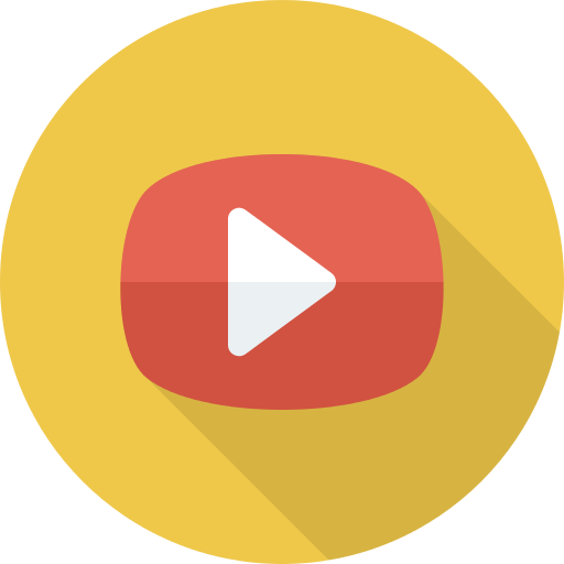 Video Player Youtube Png Icon