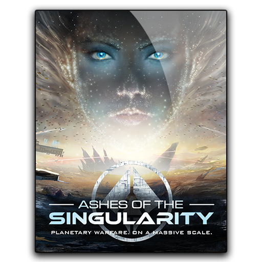 Icon Ashes Of The Singularity