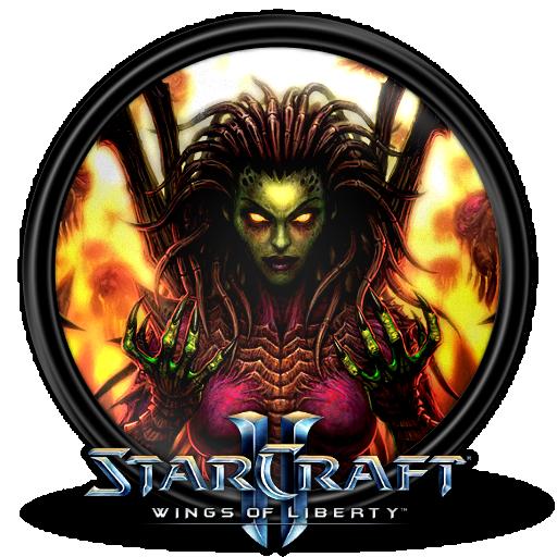 Starcraft Icon