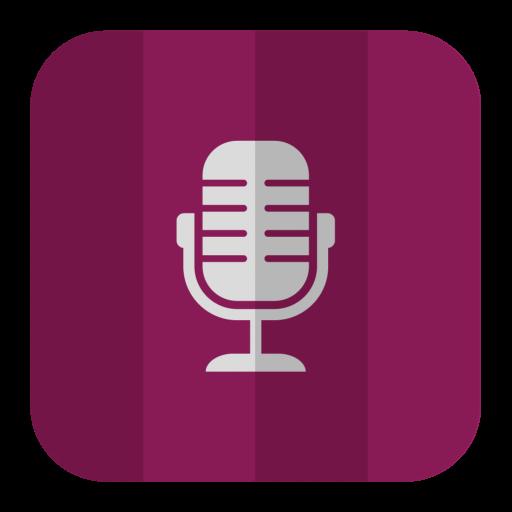 Siri Icon Folded Flat Iconset Pelfusion