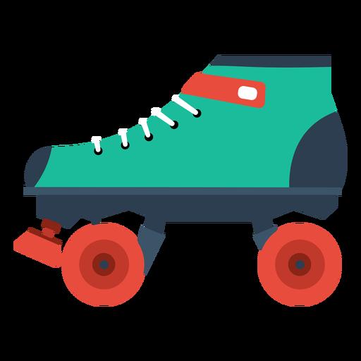 Roller Skate Skate Icon