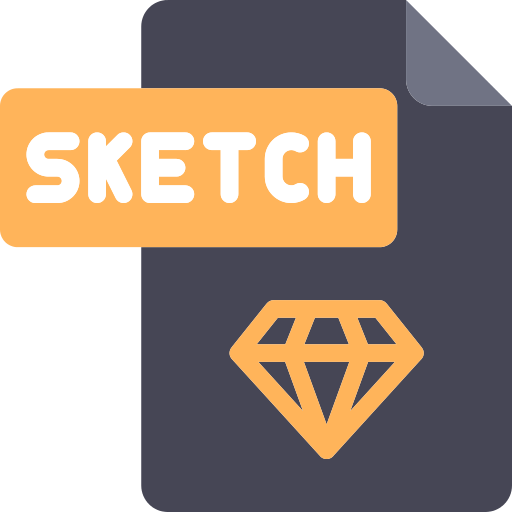 Sketch Png Icon