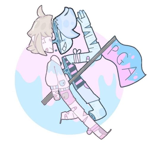 New Icon! Pastel Gore Amino