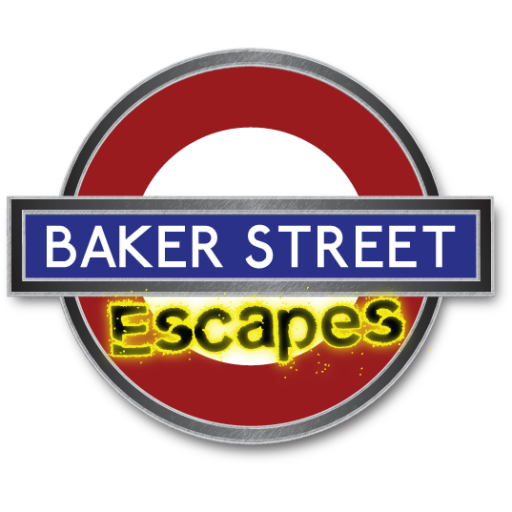 The Games Baker Street Escapes Oklahoma City