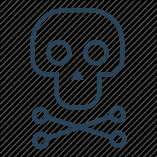 Bones, Pirate, Pirate Skull, Pirates, Skeleton, Skull, Skull