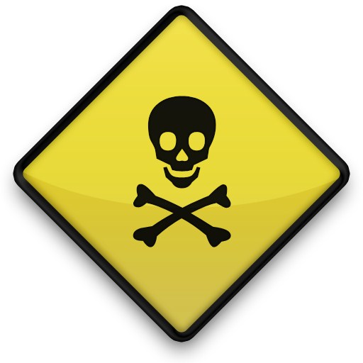 There Is A Push To Replace Safety Signs Of Poison