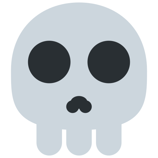 Skull Emoji Meaning With Pictures From A To Z