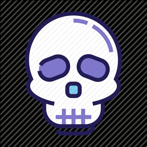 Anatomy, Danger, Death, Head, Medical, Pirate, Skull Icon