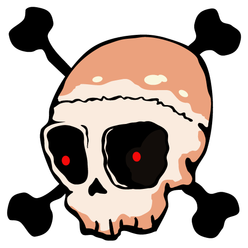 Skull Icons Circle Launcher Appstore For Android
