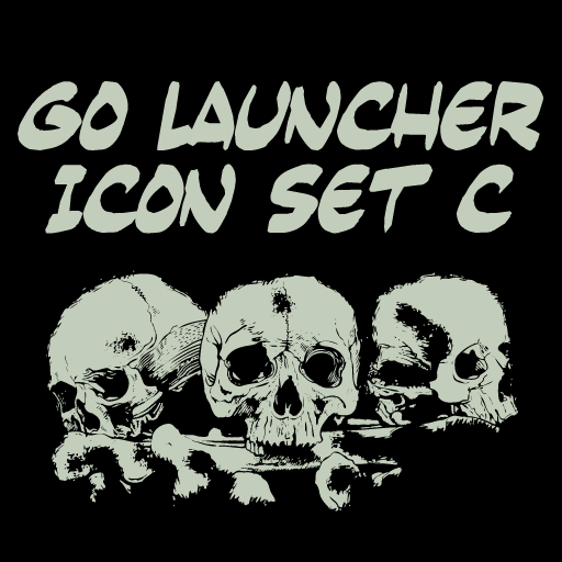 Icon Set A Go Launcher Ex Appstore For Android
